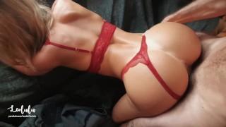 Kupila je novi seksi crveni ves