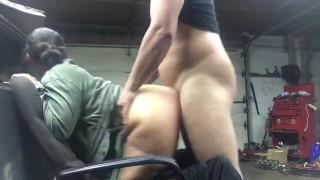 Seks u radionici